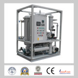 Vacuum Frozen Machine Oil Purifier