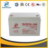 Maintenance Free Lead Acid Battery (12V 100ah)