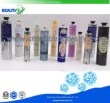 Aluminum Tubes for Cosmetic Hand Cream
