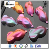 Color Shifting Auto Paint Pigment