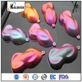 Color Shifting Auto Paint Pigment