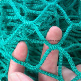 Braided Polyethylene Indoor Knotted Sports Netting