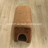 Folded Pet Supplies Dog Cat Cushion Kennel Bed Sofa House
