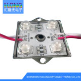 DC12V 5050 LED Module with Lens