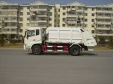 12m3 Refuse Collection Rubbish Vehicle
