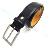 High Quality Genuine Leather Men Belt Factory