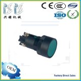 Automatic Reset Jog Start Switch Power Switch Button Xb2-Ea131/Xb2-Ea135 Green Color 22mm