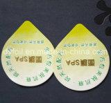 Plastic Bottle Heat Seal Label