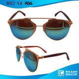 2017 Promotion Retro Eyeglasses Vintage Polarized Sunglasses