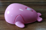Slim Cute 3D USB Wired Optical Mouse Jo14 Mice