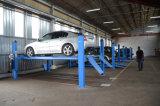 AA4c 4 Post Car Parking Lift (AA-4P35)