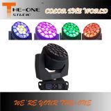 19PCS X 15W LED Beam Moving Head Bee Eyes Light
