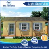 Low Cost 2 Bedroom Small Prefabricated House Kit