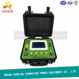GM Adjustable High Voltage Digital Megohmmeter