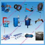 High Quality Tyre Retreading Machine For Sale
