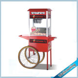 New Arrival Popcorn Popper with Cart
