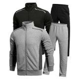 80% Cotton 20% Polyester 280GSM Plain Gym Sweat Suit