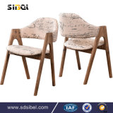 Wholesale Modern Wood Restaurant Chair Dining Chair Sbe-Cy0331