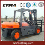 Factory Supply Good Quality 8 Ton Diesel Forklift Truck Price
