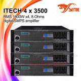 Skytone 4 Channels 3500W Each DJ Power Amplifier