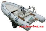 4.8 Meter Rib Rigid Inflatable Boat (RIB-480)