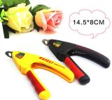 Stainless Steel Dog Grooming Beauty Nail Clipper Pet Scissors