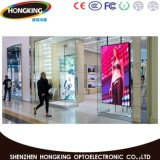 P7.62 Semi-Outdoor LED Screen with 3 Years Warranty