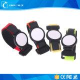 Magic Tape RFID Nylon Bracelet/Wristband/Watch