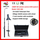1080P Digital HD Inspection Camera Kit for Under Vehicle, Overhead, Narrow or Dark Places Inspection
