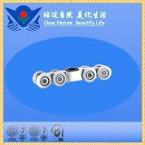 Xc-B Hardware Accessories Stainless Steel Sliding Wheel Top