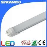 2FT/4FT/5FT T8 LED Tube PC+Alu