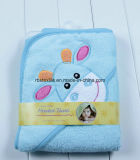 Baby Cotton Hooded Towel