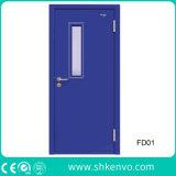 Steel Fire Check Flush Doors