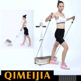 Mini Ultrathin Vibration Plate with Stand Tube