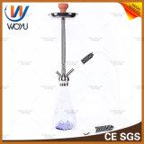 Aluminum Water Pipes Accessories Hookah Charcoal Shisha