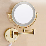 Wall Mounted Lighted Bathroom Mirror