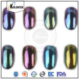 Chrome Chameleon Color Changing Flakes for Nail Polish
