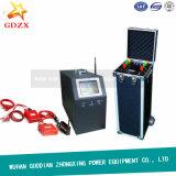 DC System DC source Voltage Current Ripple Discharge Test Instrument