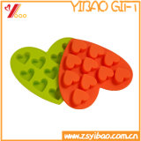 100% Food Grade Silicone Ice Cube Tray for Sale