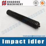 High Quality Conveyor Rubber Roller for Belt Conveyor