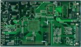 1.6mm 10layers Fr4 HASL Blind Hole Network Communication Board PCB