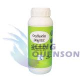 King Quenson Herbicide Weedicide Oxyfluorfen 97% Tc (25% SC, 24% EC)