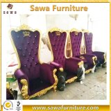 Popular Silver Throne King Chairs for Sale