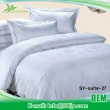 OEM Expensive 100% Cotton Bedding Online for Lodge