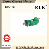 0.75kw Crane End Carriage Geared Motor