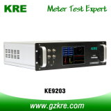 Single Phase High Precision Energy Reference Meters