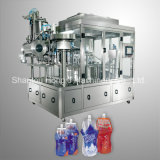 1liter Water Filling Machine for Spouted Standing Pouch