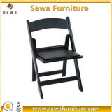 Henry Whosale White Resin Wedding Folding Chair