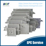 Automatic PP Hydraulic Membrane Filter Press Plate