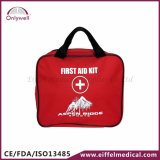 Medical Office Care Emergency Outdoor Survival First Aid Bag
